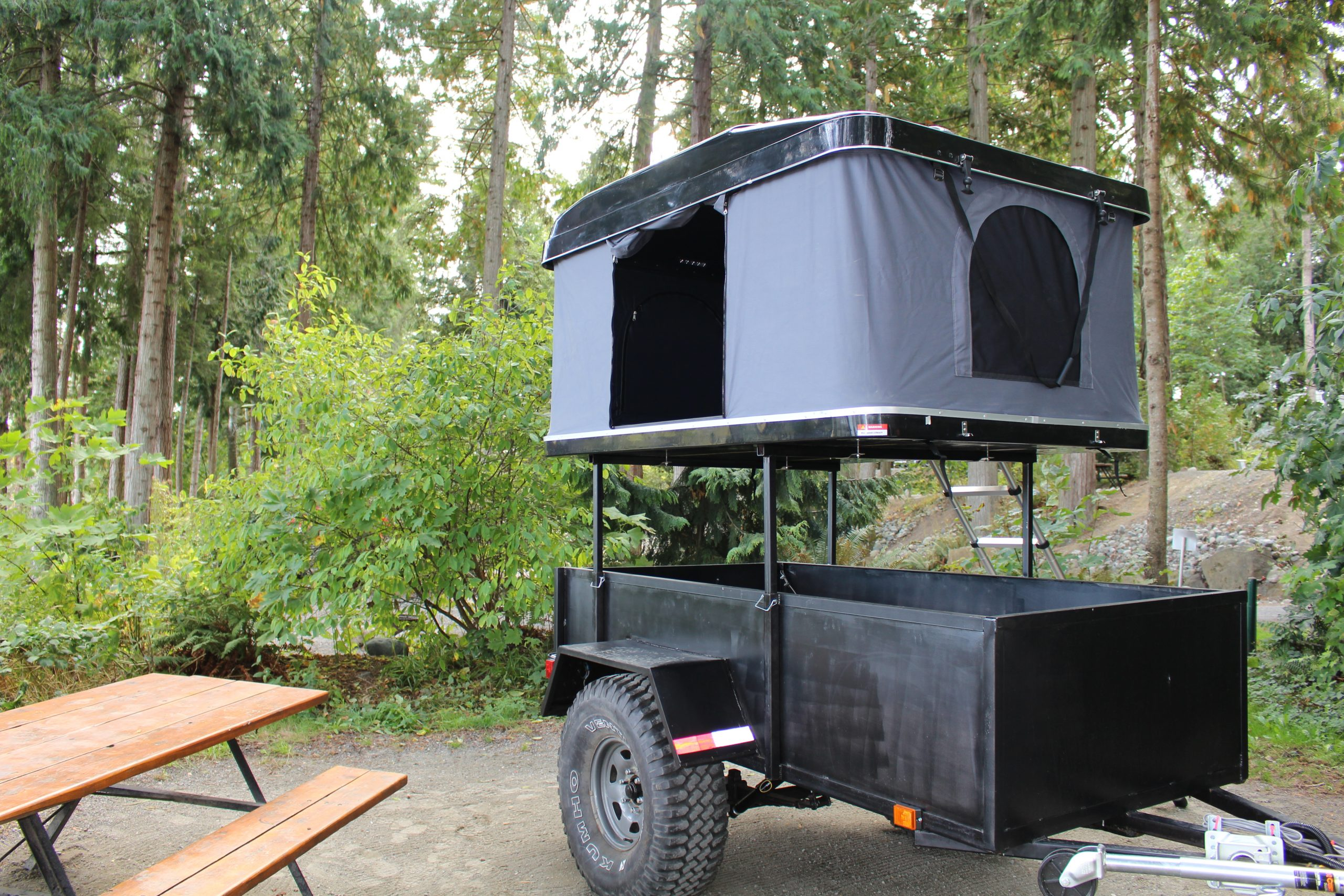 Roof Top Rentals - Roof Top Tents for sale and Awnings in ...
